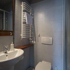 Отель Apartmenty Pod Lipkami Закопане ванная