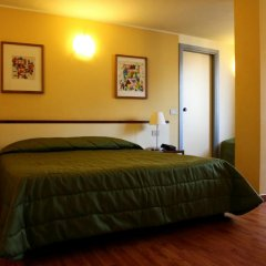 Отель Ibis Styles Palermo Cristal 4* Стандартный номер фото 5
