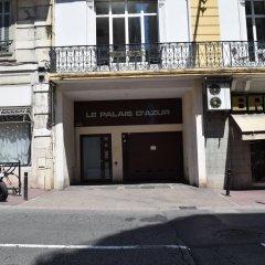 Отель Palais d' azur Франция, Канны - отзывы, цены и фото номеров - забронировать отель Palais d' azur онлайн парковка