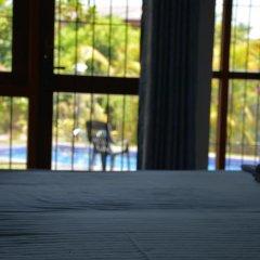 Отель Arcadia Resort - Hikkaduwa пляж