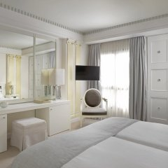 NJV Athens Plaza Hotel 5* Стандартный номер с различными типами кроватей фото 7
