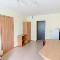 Pulkovo Hotel 2* Улучшенный номер с двуспальной кроватью фото 3
