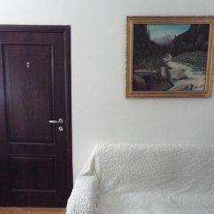 Гостиница Мини-отель Улпан Казахстан, Нур-Султан - 4 отзыва об отеле, цены и фото номеров - забронировать гостиницу Мини-отель Улпан онлайн удобства в номере фото 2