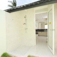 Отель Holiday Island Resort & Spa 4* Улучшенное бунгало с различными типами кроватей фото 7