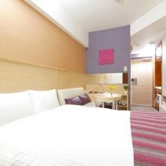 Hotel MyStays Asakusa 2* Улучшенный номер с полуторной кроватью