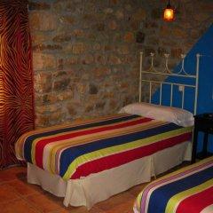 Hotel Rural La Pradera 3* Стандартный номер с различными типами кроватей фото 4