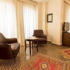 Отель Soundouss Марокко, Рабат - отзывы, цены и фото номеров - забронировать отель Soundouss онлайн комната для гостей фото 3