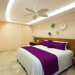 Отель Senses Quinta Avenida By Artisan Adults Only 3* Полулюкс с различными типами кроватей фото 4