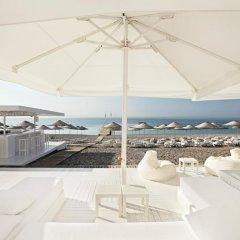 Su & Aqualand Турция, Анталья - 13 отзывов об отеле, цены и фото номеров - забронировать отель Su & Aqualand онлайн пляж фото 2