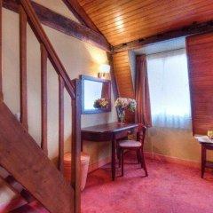 Hotel Le Faubourg 2* Стандартный номер с различными типами кроватей фото 2