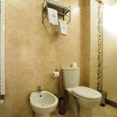 Nevski Hotel ванная