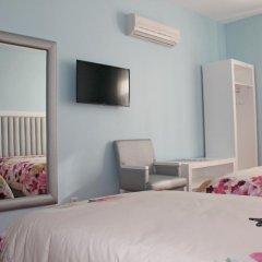 Отель Pensao Grande Oceano 3* Стандартный номер фото 4
