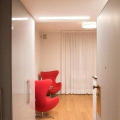 Отель Milano Suite Centro Италия, Милан - отзывы, цены и фото номеров - забронировать отель Milano Suite Centro онлайн интерьер отеля