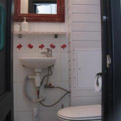 Гостиница Julia Студио ванная фото 2