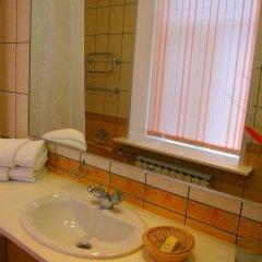 Престиж Центр Отель 3* Номер Комфорт с различными типами кроватей фото 14