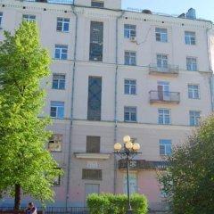 Гостиница Flat Link Apartments в Нижнем Новгороде