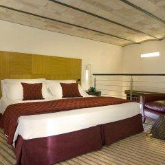Kolbe Hotel Rome 4* Стандартный номер с различными типами кроватей