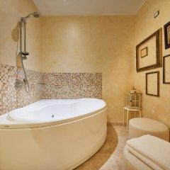Отель B&B Le Stanze del Duomo 2* Апартаменты с различными типами кроватей фото 8