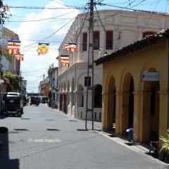 Отель Bouganvila Guest Шри-Ланка, Галле - отзывы, цены и фото номеров - забронировать отель Bouganvila Guest онлайн фото 4