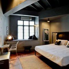 Отель Bangkok Bed And Bike Стандартный номер фото 4
