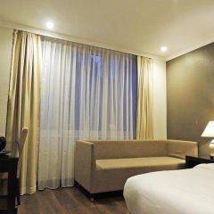 Quentin Boutique Hotel 4* Улучшенный номер с различными типами кроватей фото 10