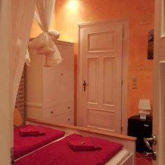 Отель Pension Edinburgh 3* Стандартный номер с различными типами кроватей фото 13