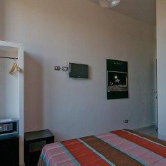 MF Hotel сейф в номере