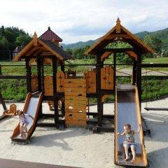 Zolota Forel Hotel детские мероприятия