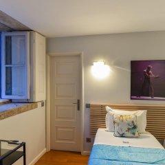 Отель Feel Porto Ribeira Vintage Duplex удобства в номере фото 2