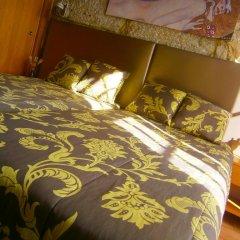 Отель Apartamentos sobre o Douro Стандартный номер двуспальная кровать фото 11