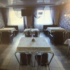 Отель Мир Ижевск питание