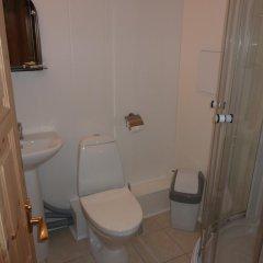 Отель Kizhi Grace Guest House Кижи ванная фото 4