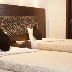 Chik-Chik Hotel Lobito I комната для гостей фото 4