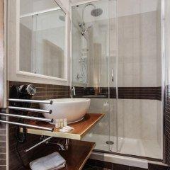 Отель LUXURY APARTMENT Sant'Angelo Design&Art Италия, Рим - отзывы, цены и фото номеров - забронировать отель LUXURY APARTMENT Sant'Angelo Design&Art онлайн ванная фото 2