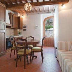 Отель Relais Villa Belvedere 3* Студия с различными типами кроватей фото 7