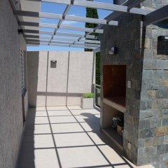 Отель Corzuelas Aparts - Mina Clavero интерьер отеля