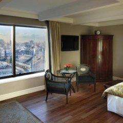 Panamericano Buenos Aires Hotel 4* Стандартный номер с различными типами кроватей фото 9