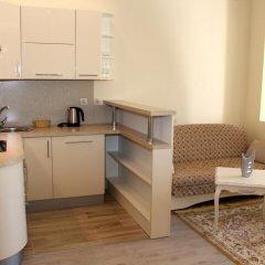Апартаменты Элиза Студия с различными типами кроватей фото 34