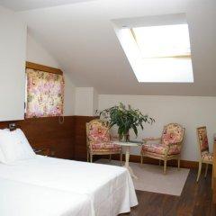 Gran Hotel La Perla 5* Стандартный номер фото 4