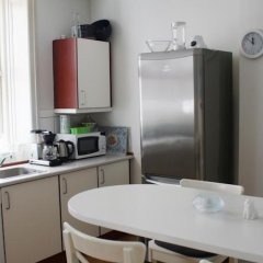 Отель Guesthouse Copenhagen Дания, Копенгаген - отзывы, цены и фото номеров - забронировать отель Guesthouse Copenhagen онлайн в номере фото 2