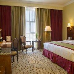 Rayan Hotel Sharjah 4* Стандартный номер с различными типами кроватей фото 3