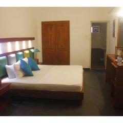Vista Star Beach Hotel 3* Стандартный номер с различными типами кроватей фото 12