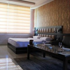 Отель Avan Plaza 3* Стандартный номер разные типы кроватей фото 9