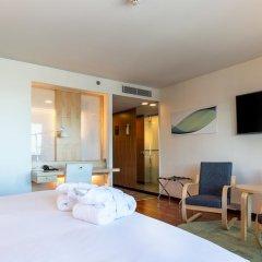 Отель Hilton Helsinki Airport 4* Представительский номер с различными типами кроватей фото 2