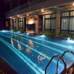 Отель Green View Village Resort 3* Номер Делюкс с различными типами кроватей фото 2