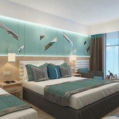 Отель Dream World Hill комната для гостей фото 5