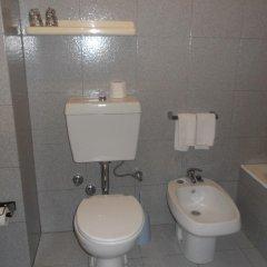 Hotel Paulista 2* Стандартный номер 2 отдельные кровати фото 17