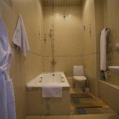Мини-Отель Центральная Люкс разные типы кроватей фото 12
