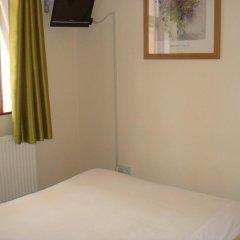 New Union Hotel 3* Стандартный номер с двуспальной кроватью фото 4