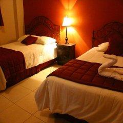 Hotel Real Camino Lenca 3* Стандартный номер с различными типами кроватей